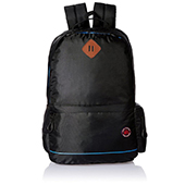 Tommy Hilfiger Black Casual Backpack