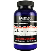 Ultimate Nutrition Creatine Monohydrate Unflavoured