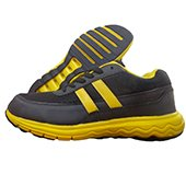 V22 Energy Running Shoes Black