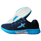 Vector X RS 7060 Running Shoes Navy Blue
