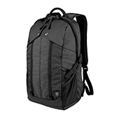 Victorinox Slimline Laptop Backpack Black
