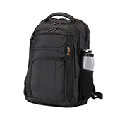 VIP Archer 3 Laptop Backpack Black
