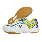 Victor  SH A130 BadmintionShoe White