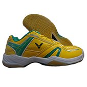 Victor SHA 320 E Badminton Shoes Yellow