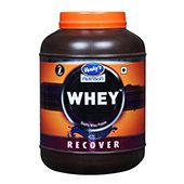 Venkys Nutrition Whey Protein Chocolate 2.2Lbs