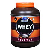 Venkys Nutrition Whey Protein Chocolate 4.4Lbs