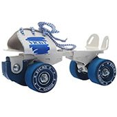 Vicky Roller Skates Gemini with Brake Blue