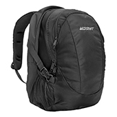 Wildcraft Trident Laptop Backpack Black