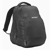 Wildcraft Zen Laptop Backpack Black