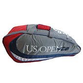 Wilson U S Open Tennis Kit Bag