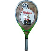 Wilson Tennis Racquet US Open 21 Junior