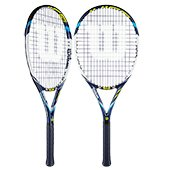 Wilson Juice 26 Tennis Racket