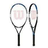 Wilson Six Two 110 BLX Tennis Racket
