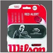 Wilson Red Alert Tennis Strings