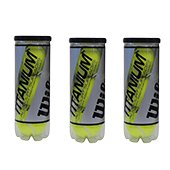 Wilson Titanium Tennis Ball 3 Cans