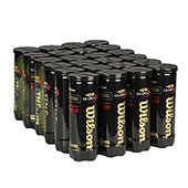Wilson US Open Tennis Ball 24 Cans