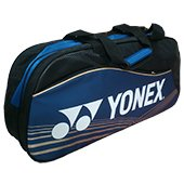 YONEX SUNR 9631WTG BT6 Badminton Kit Bag Blue and Black