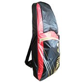 YONEX SUNR 4722 BT2 Badminton Kit Bag Black and Red