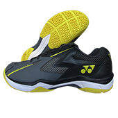 Yonex Comfort Advance 3EX Badminton Shoes Gray Black