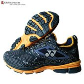 Yonex Tru Run Alpha Casual Shoes Dark Navy