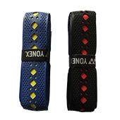 Yonex Leather Grip Badminton Grip Set of 2