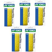 Yonex Towel Grip Badminton Grip Tape 5 No