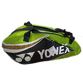Yonex SUNR 9326P BT6 Blue Badminton Kit Bag