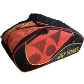 YONEX 8429 TG BT6 Orange Badminton Kit Bag
