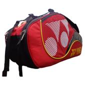 Yonex SUNR 8426 Red Badminton Kit Bag