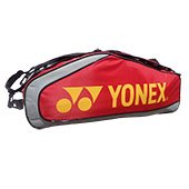 Yonex SUNR 9824 Red Badminton Kit Bag