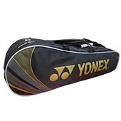 YONEX SUNR 1003 PRM Badminton Kit Bag Black