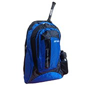 YONEX SUNR 1319 K Bag Pak Badminton Kit Bag Blue