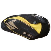 YONEX SUNR 02 LDTG BT6 Badminton Kit Bag