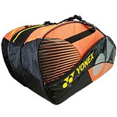 YONEX SUNR 1422 TG BT9 Orange Badminton Kit Bag