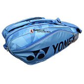 YONEX SUNR 4726 TG BT6 SR Badminton Kit Bag Navy Blue