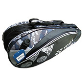 YONEX SUNR MRB01TG BT6 S Badminton Kit Bag Military Black