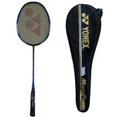 Yonex Badminton Racket muscle power 22 plus
