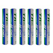 Yonex Aeroclub TR Badminton feather Shuttlecocks 6 boxes
