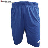 YONEX SM S092 15000 LCWK 16SR Badminton Shorts Turkish Sea Size XL