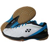 Yonex Tru Cushion SRCI 65R Badminton Shoes White and Black