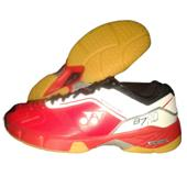 Yonex ULTIMA 87 Pro  Red Badminton Shoes
