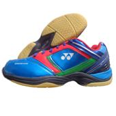 Yonex Excerol 301 Red and blue Badminton Shoes