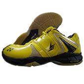 Yonex Badminton Shoes SHB SC6 LDEX Yellow