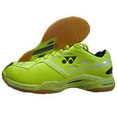 Yonex Badminton Shoes SHB NLTD Flash Yellow