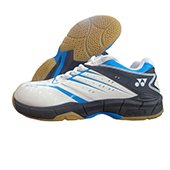 2016 Yonex Badminton Shoes Power Cushion Comfort Advance SHBCFAX Blue/White