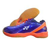 Yonex Power Cushion SHB 65REX Badminton Shoes (Purple)