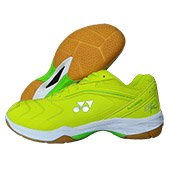 Yonex Tru Cushion SRCR 65R Badminton Shoes Lime Green