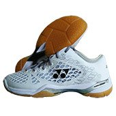 Yonex Power Cushion 03 Z Men Badminton Shoes White