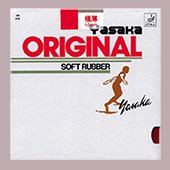 Yasaka Original Table Tennis Rubber