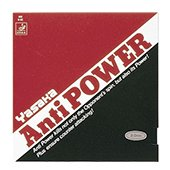 Yasaka Anti Power Table Tennis Rubber